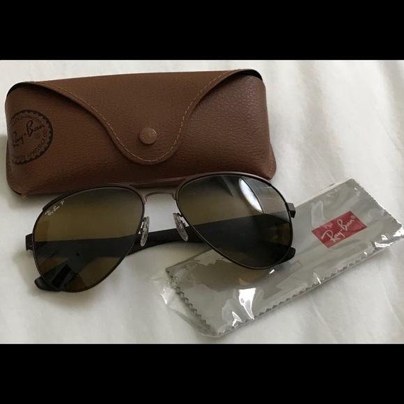 4969ff7150 Ray Ban (RB3523) Aviator Sunglasses. M 5b4aa7d11e2d2d18c80d2510